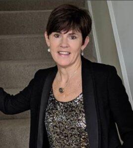 Liz Peel